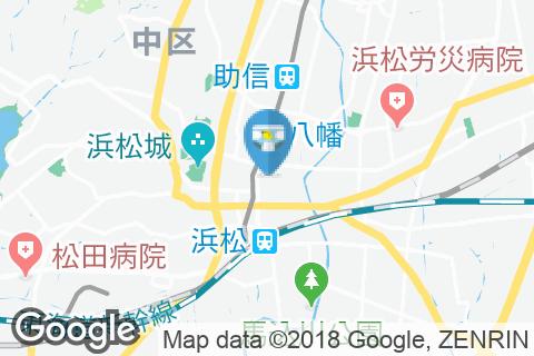 ヤマダ電機 テックランド浜松中央店(1F)のオムツ替え台情報