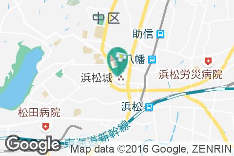 浜松市美術館の授乳室・オムツ替え台情報