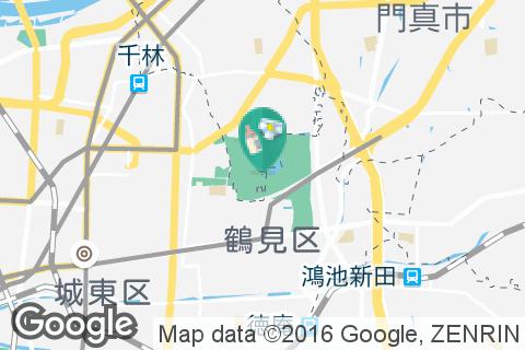鶴見緑地(花博記念公園)の授乳室・オムツ替え台情報