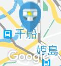 ライフ 御幣島店(2F 多目的トイレ内)のオムツ替え台情報