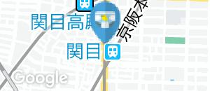 関目成育駅(B1)のオムツ替え台情報