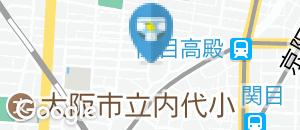 炭焼きうなぎの魚伊 本店(2F)のオムツ替え台情報
