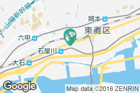 阪神百貨店 阪神・御影(3F)の授乳室・オムツ替え台情報