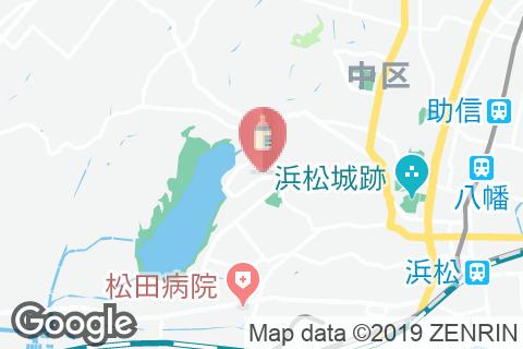 浜松医療センター(2F)の授乳室情報
