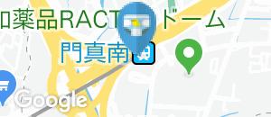 門真南駅(改札内)のオムツ替え台情報
