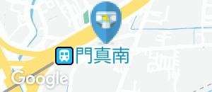 しまむら 門真南店(2F)のオムツ替え台情報