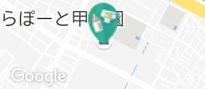 ららぽーと甲子園(2F)の授乳室・オムツ替え台情報