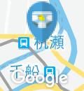 ホームセンターコーナン 杭瀬店(1F)のオムツ替え台情報