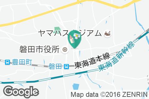 アピタ磐田店(2F)の授乳室・オムツ替え台情報