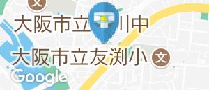 丸源ラーメン 都島店のオムツ替え台情報