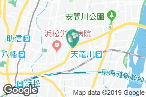 TOTO浜松ショールームの授乳室・オムツ替え台情報