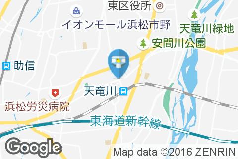 さわやか 浜松篠ケ瀬店(1F)のオムツ替え台情報