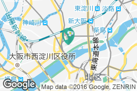 大阪市淀川区役所(2F)の授乳室・オムツ替え台情報