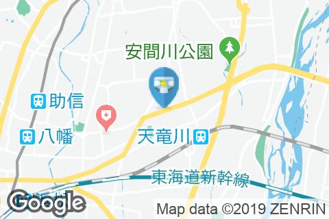 静岡マツダ 浜松和田店(1F)のオムツ替え台情報