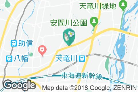 スズキアリーナ和田(1F)の授乳室・オムツ替え台情報