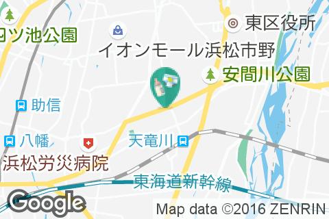 リクシルショールーム浜松の授乳室・オムツ替え台情報
