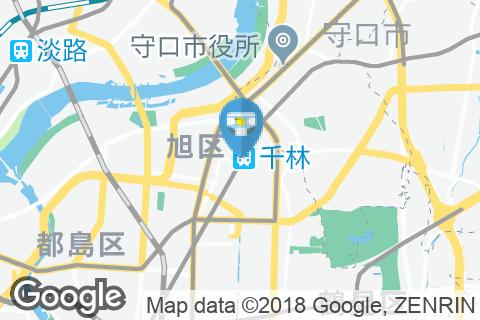 千林駅(改札内)のオムツ替え台情報