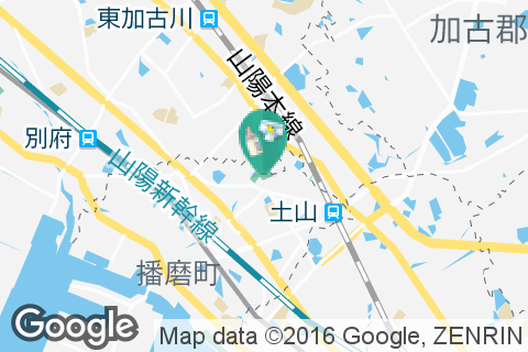 兵庫県立考古博物館の授乳室・オムツ替え台情報