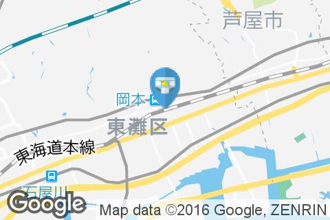 摂津本山駅(2F)のオムツ替え台情報