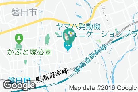 イオンタウン磐田(1F)