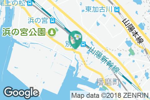 西松屋 加古川別府店(1F)の授乳室・オムツ替え台情報