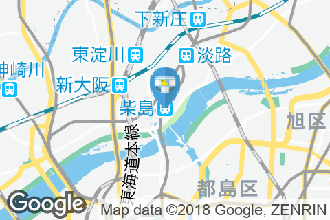 東淀川薬局柴島店のオムツ替え台情報
