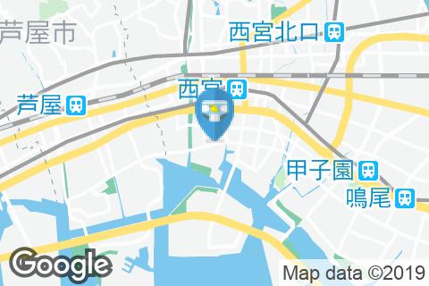 そば太鼓亭 西宮建石店(1F)のオムツ替え台情報