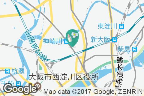 西松屋 淀川新高店(1F)