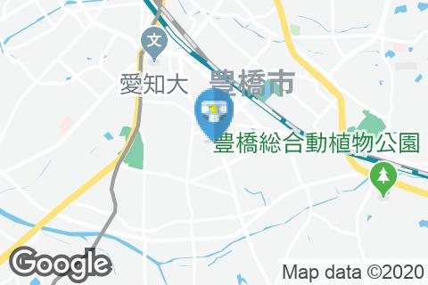 かっぱ寿司 豊橋曙店のオムツ替え台情報