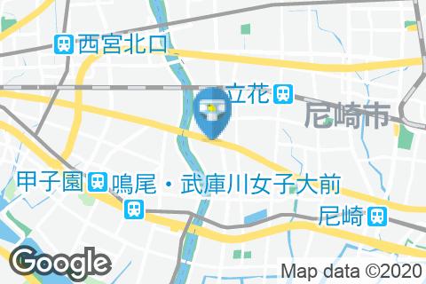 木曽路武庫川店(2F)のオムツ替え台情報