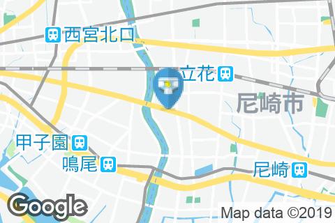 マクドナルド2号線武庫川店(1F)のオムツ替え台情報