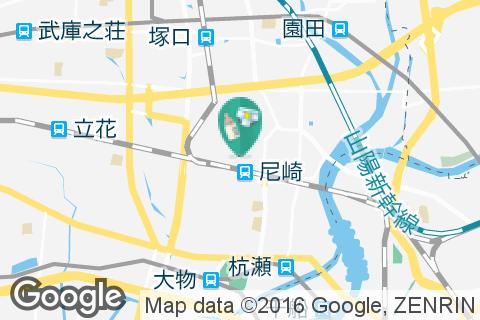 阪神百貨店 あまがさき阪神の授乳室・オムツ替え台情報