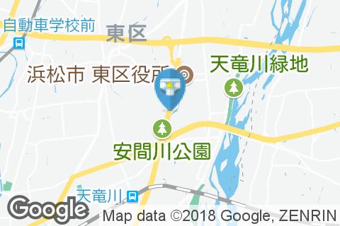 スシロー 浜松北島店(1F)のオムツ替え台情報