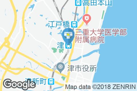 JR東海 津駅(改札内)のオムツ替え台情報