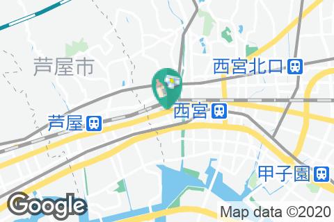 ライフ夙川店(2F)の授乳室・オムツ替え台情報