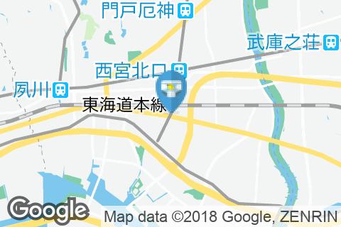 阪神国道駅(改札内)のオムツ替え台情報