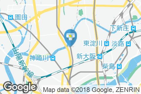 三国駅(2F)のオムツ替え台情報