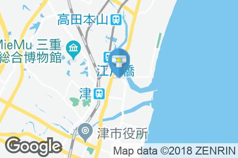 三重県 津庁舎(4F)のオムツ替え台情報