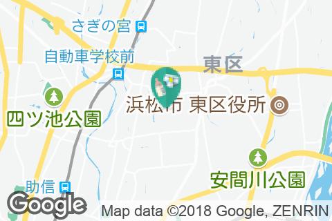 イオンモール浜松市野(2F 赤ちゃんルーム)の授乳室・オムツ替え台情報