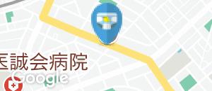 ココス 東淀川店のオムツ替え台情報