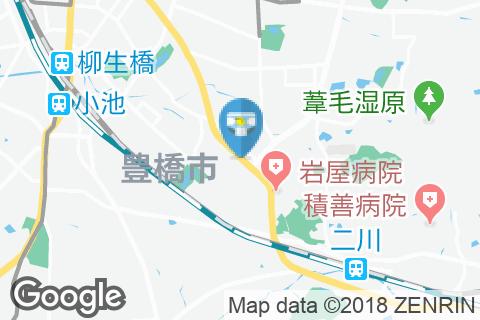 スシロー豊橋西口店(1F)のオムツ替え台情報
