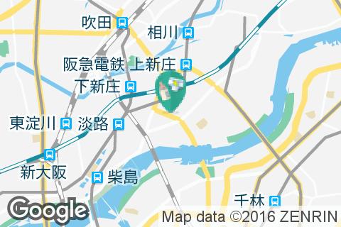 大阪市東淀川区役所(4F)の授乳室・オムツ替え台情報