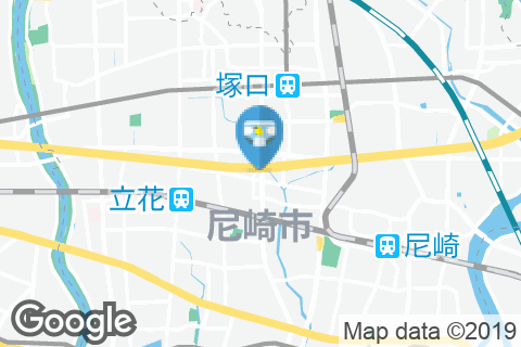 ライフ 尼崎大西店(2F)のオムツ替え台情報