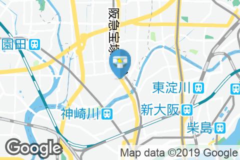 かっぱ寿司 豊中庄内店のオムツ替え台情報