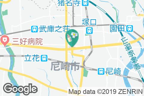 ネッツトヨタ神戸 ネッツテラス尼崎(1F)の授乳室・オムツ替え台情報