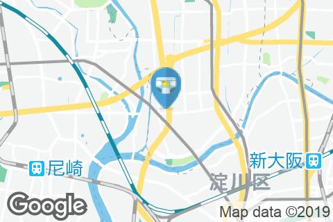関西マツダ豊中店(1F)のオムツ替え台情報