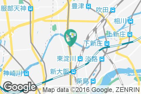 グルメシティ東三国店(1F)の授乳室・オムツ替え台情報