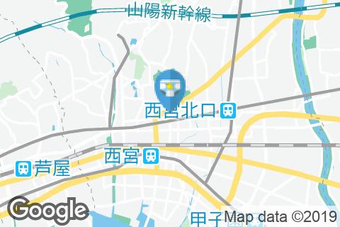 にぎり長次郎 西宮北口店(1F)のオムツ替え台情報