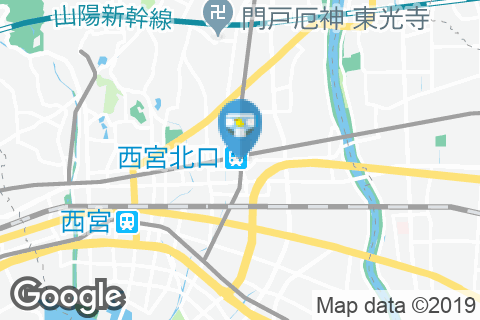 梅の花 西宮北口店(1F)のオムツ替え台情報