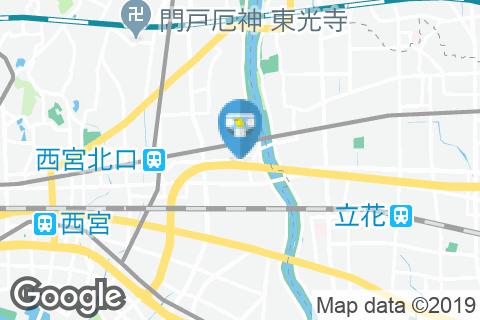 万代 西宮熊野店(1F)のオムツ替え台情報